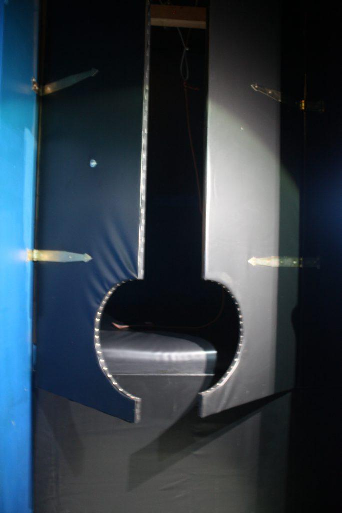 Kino Bluebox
